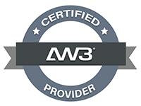 AW3 logo