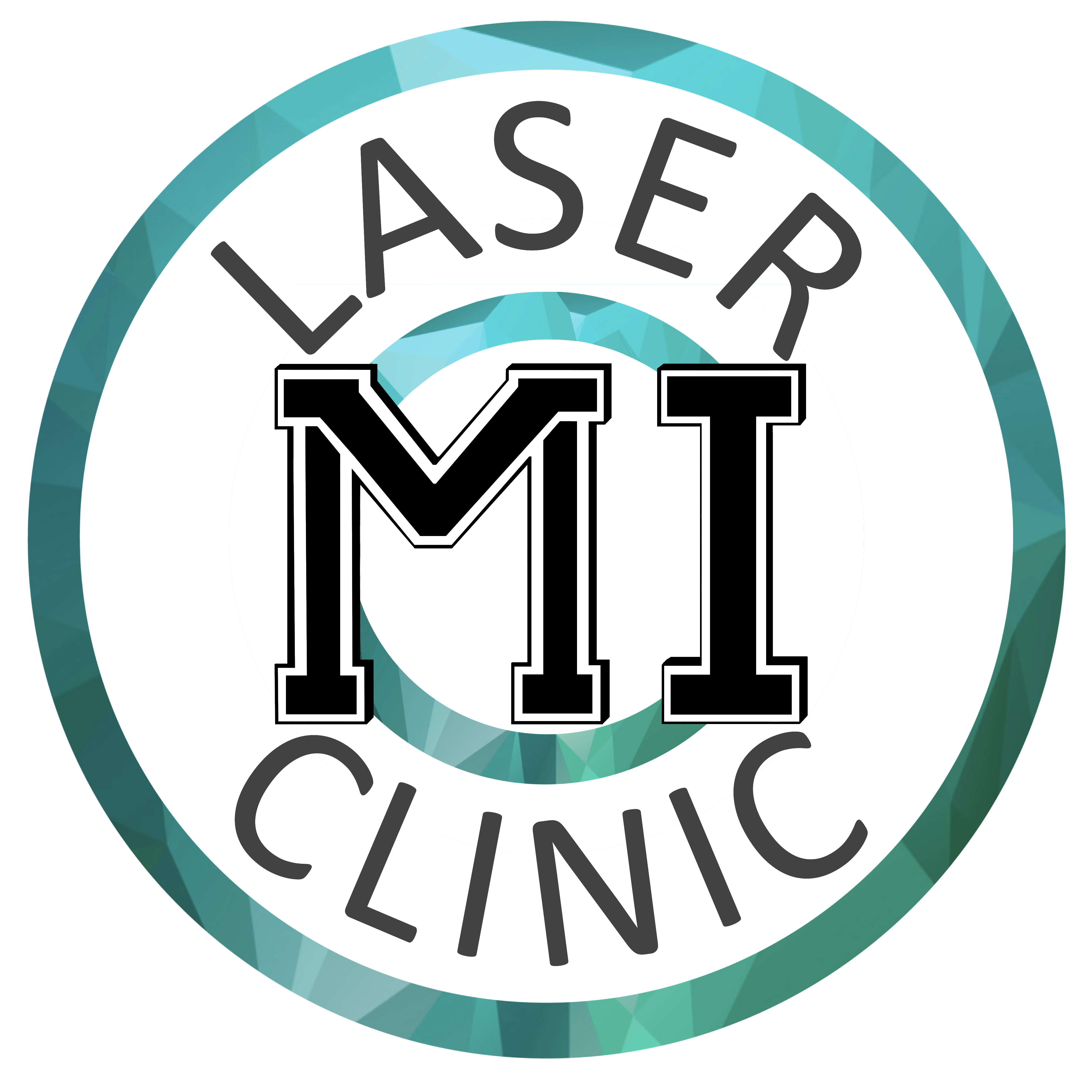 MI Laser Clinic Logo